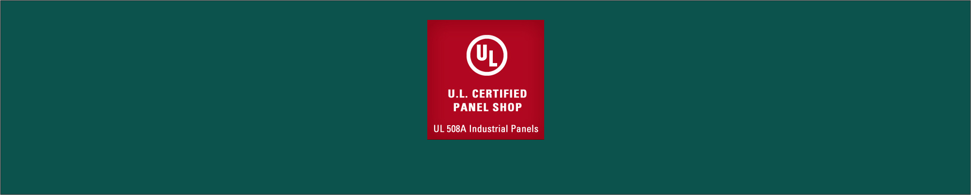 Header Image IPS – U.L. 508A Certified Panel 3